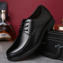 489896b9 2018 nowy czarny męskie buty wizytowe jesień zima mężczyźni ubierają buty  marki mężczyzn skórzane buty mężczyźni klasyczny bizne.