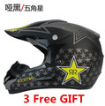 Free shipping Top ABS Motobiker Helmet Classic bicycle MTB DH racing helmet motocross downhill bike helmet