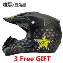 Envío gratis Top ABS Motobiker Clásico Casco de bicicleta MTB DH racing casco motocross downhill bike helmet
