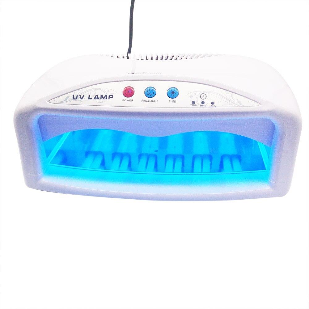 máquina elétrica do manicure para curar a