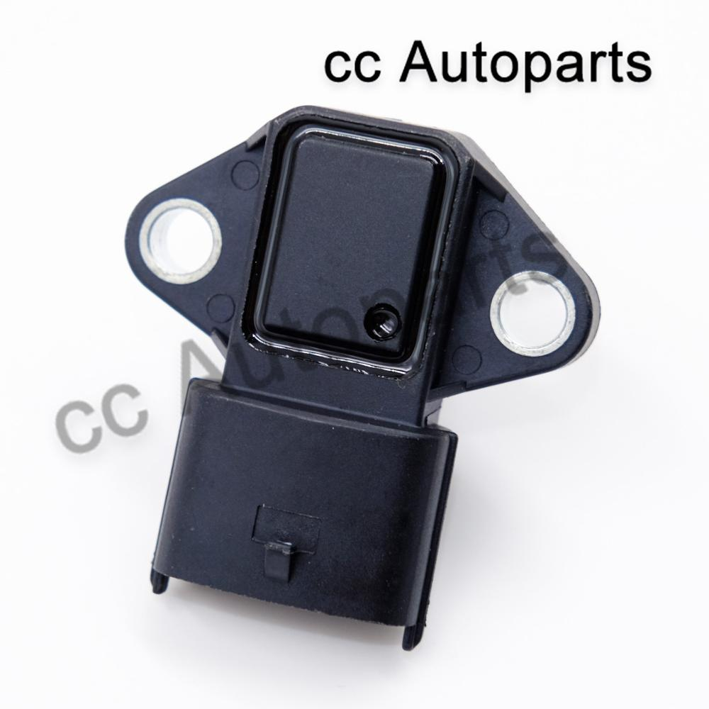 Image 2 - MAP Sensor For SONATA HYUNDAI ACCENT ATOS COUPE ELANTRA GETZ MATRIX TRAJET TUCSON KIA CERATO RIO PICANTO 39300 38110 39300 22600-in Air Flow Meter from Automobiles & Motorcycles
