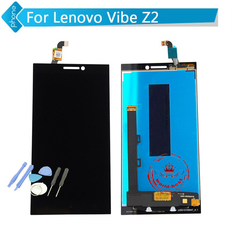 For Lenovo Vibe Z2