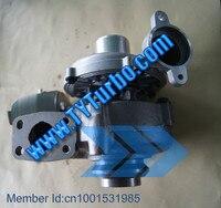 Turbo GT1544V 753420 5005 S/753420 0005/9663199280/0375J6/9657248680 для ITROEN C4 1.6L, C3, Ford FOCUS для DV6TED4 двигателя