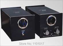 MeiXing MingDa MC-Phono 2006 Premium Split phono stage HIFI EXQUIS MM/MC Vinyl  pre-amplifier