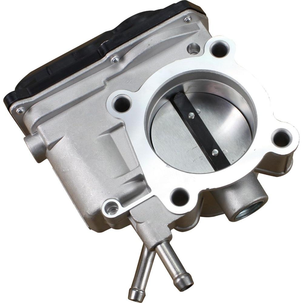 Throttle Body For Toyota Corolla Matrix Pontiac Vibe 22030-22041 2203022041 throttle body for 2004 2007 toyota camry highlander rav4 solara scion tc 2 4l 22030 0h021 220300h021