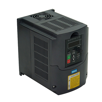 цена на YOOCNC 1.5KW/2.2KW cnc machine Variable Frequency VFD Inverter Output 3 phase for wood router
