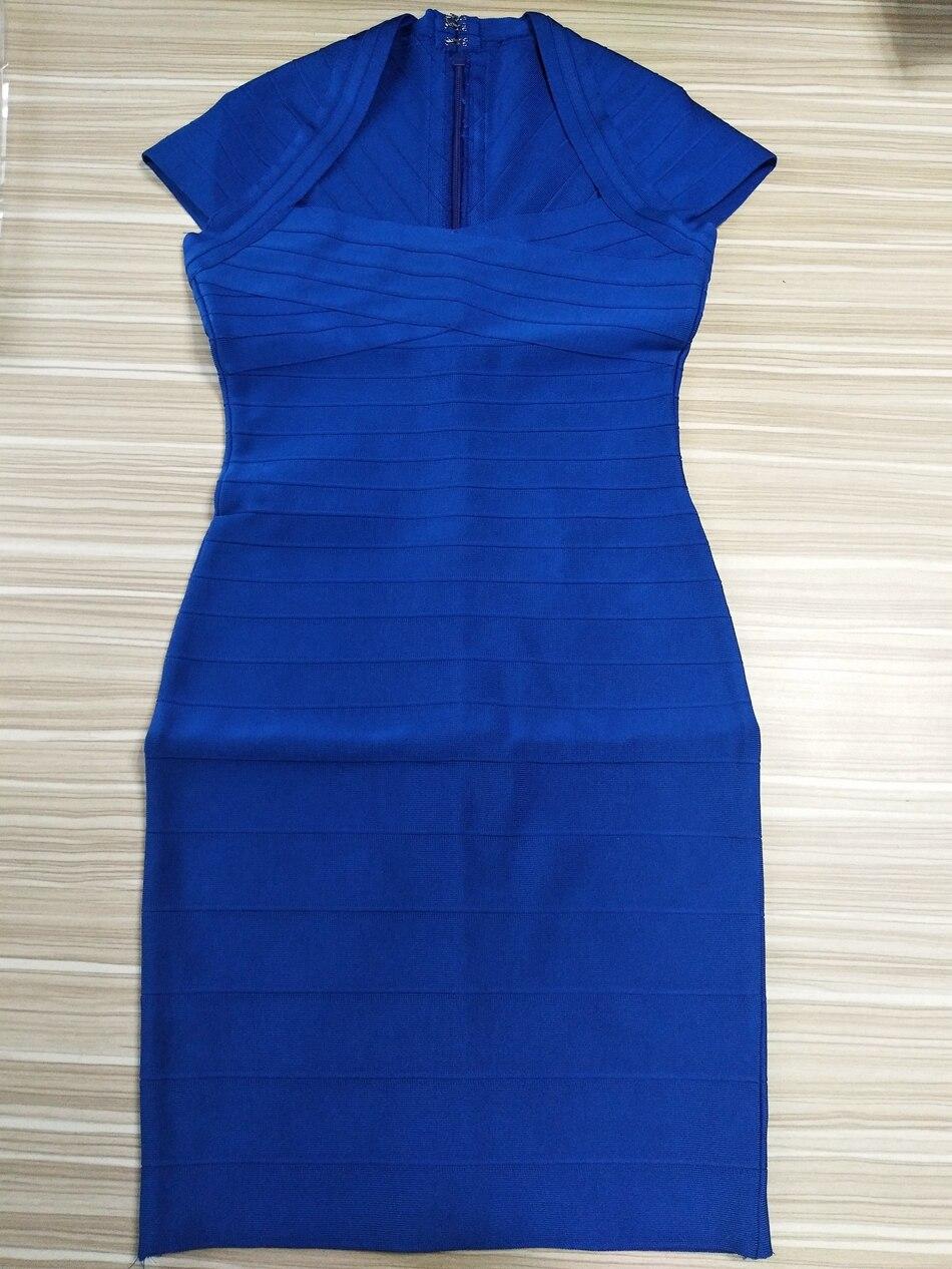 BANDAGE DRESS FH120-05