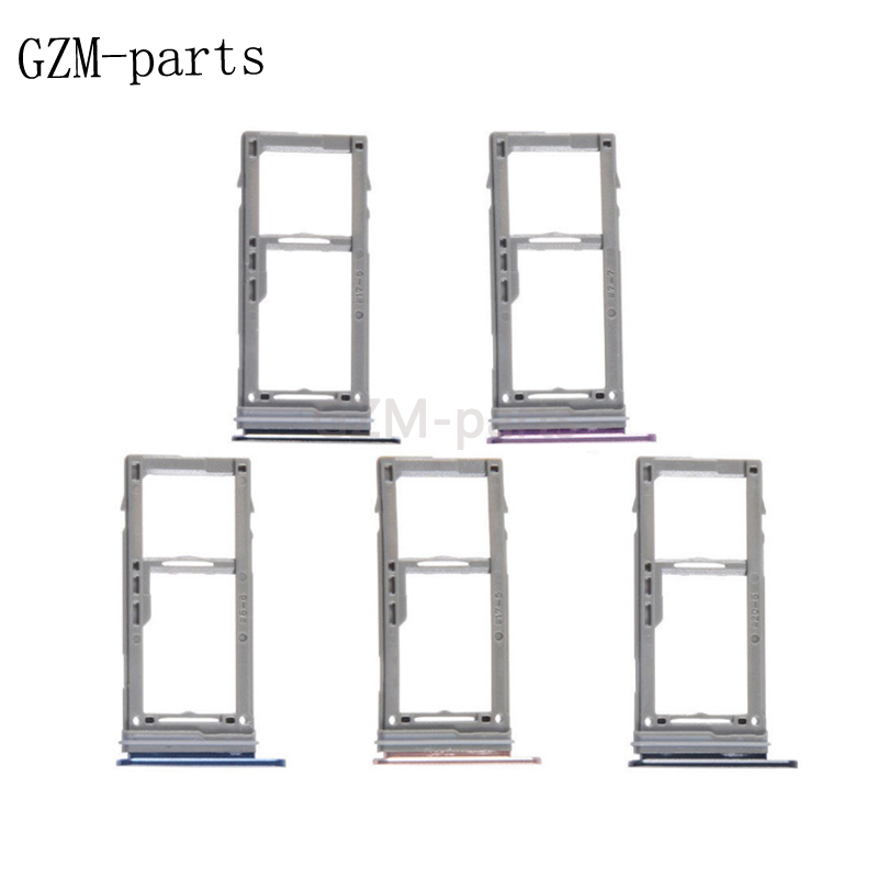 GZM parts 1pcs/lot High Quality For Samsung Galaxy S9 S9