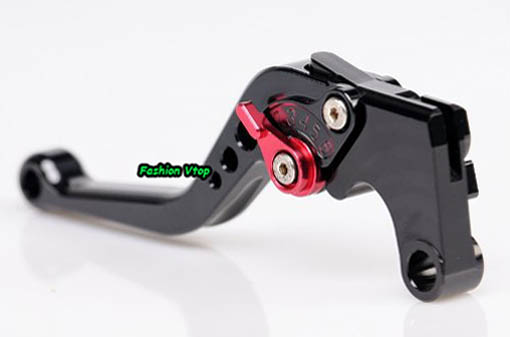 Free shipping CNC 6 Position Short Brake Clutch Lever for Honda VFR800/F 2002-2015 03 04 05 06 07 08 09 10 11 12 13 14 босоножки kiss kissy s55384 07 03 09 kisskitty 2015 s55384 07 03 09 05 11