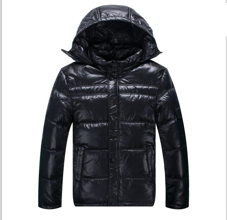 2017 nueva llegada abrigo grueso para hombre chaqueta de invierno súper grande 180 CM busto más talla 5XL 6XL 7XL 8XL 9XL 10XL11XL12XL13XL-in Plumíferos from Ropa de hombre    1