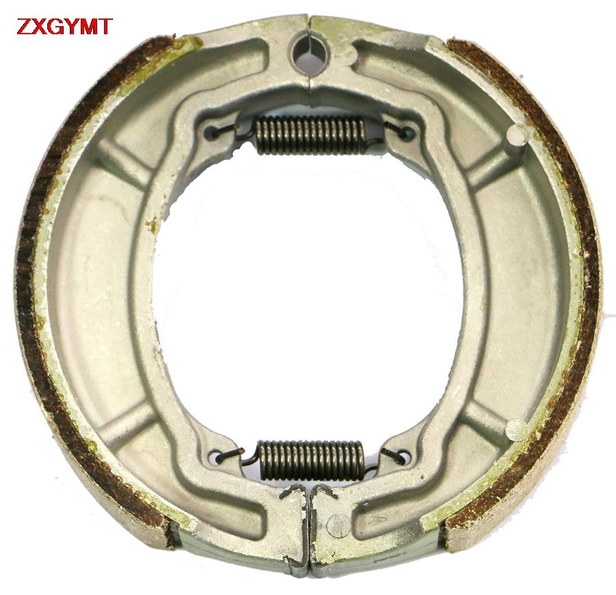 XT 250 FRONT BRAKE SHOES TO SUIT YAMAHA XT250 80-83