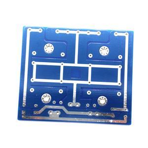 Image 4 - DIY Kits HIFI Stereo 63V 2200Uf x 8 + MUR860G x 4 Power Supply Board