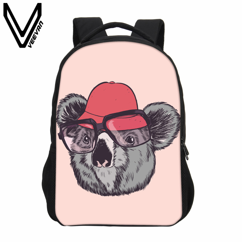 1f4fdf04fd VEEVANN Women School Backpack Shoulder Bags Pencil Case 3 pcs set Mochila  Fashion BTS Cartoon Casual Girls Children ...