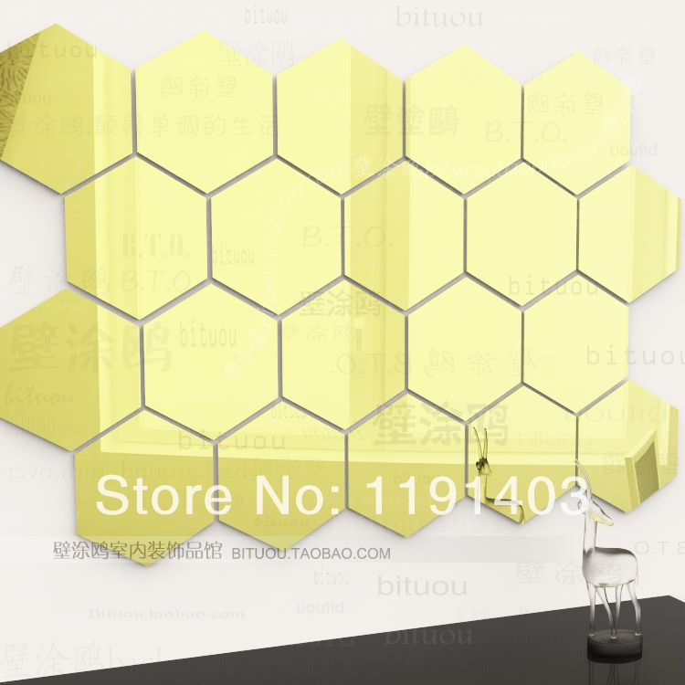 20PCS Hot Sale Ikea Style DIY Corridors,Entrance,Restaurant ...