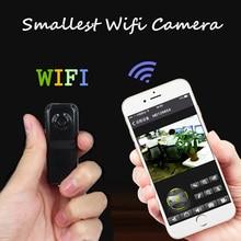 Mini MD81S Camera Camcorder Wifi IP P2P Wireless DV Camera Secret Recording font b CCTV b