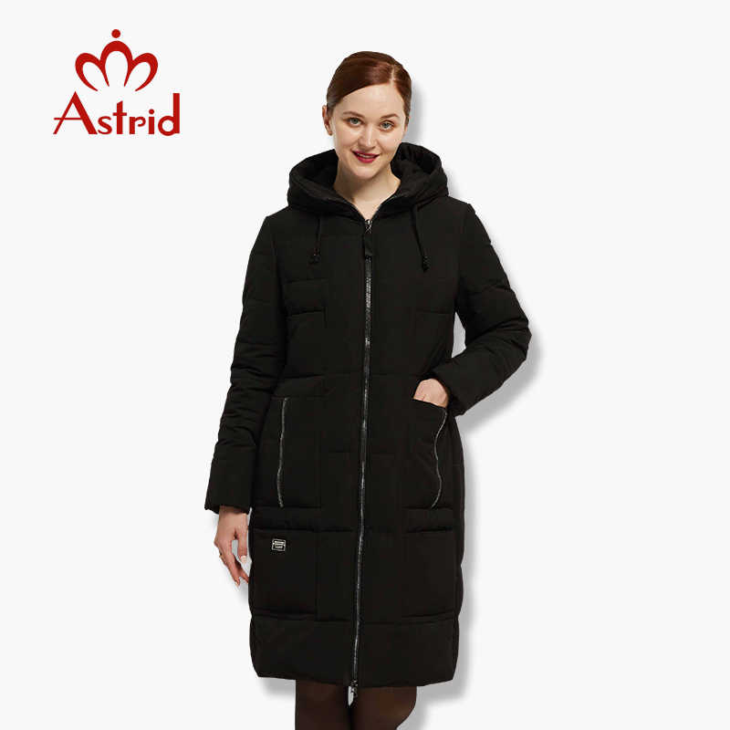 Новая зимняя женская куртка большого размера теплая пуховая куртка женские большие парки новая зимняя хлопковая верхняя одежда FR-1405