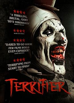 《断魂小丑》2017年美国惊悚,恐怖电影在线观看