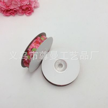 Ribbon 1.5cm*20 Yards Digital Printing Thermal Transfer Sublimation Line And Webbing Cartoon Series Clothing Accessories