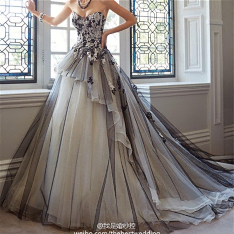 Wedding Dress 2020 Chiffon And Satin And Lace Long Sleeve Wedding Dress With Belts Brush Train Vestido De Noiva