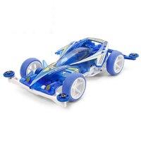 DIY TAMIYA 4WD Car Model ASTRO BOOMERANG CLEAR BLUE SPECIAL 95279