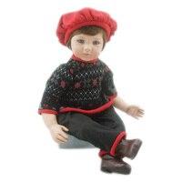 Adora малыш куклы Мягкие силиконовые Reborn Baby Doll симпатичный 22 игрушки для детей Коллекционная виниловая куклы подарок на день рождения рождес
