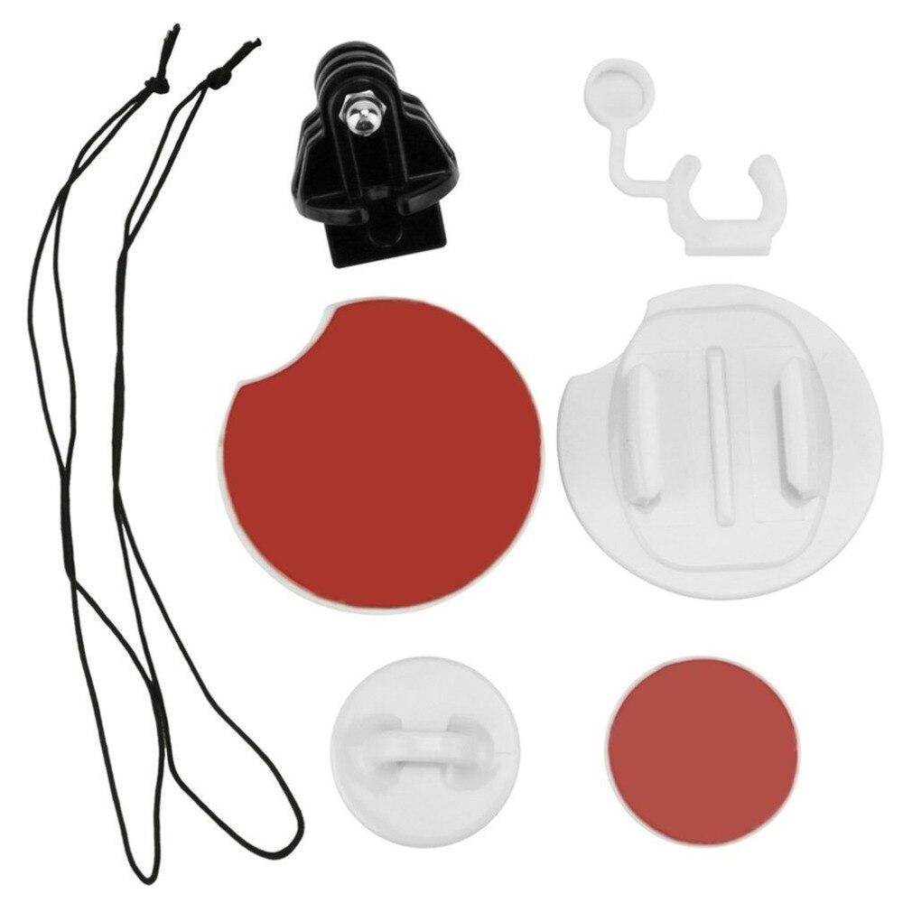Suche Nach FlüGen 8-in-1 Surfen Surfbrett Set Snowboard Montieren Expansion Pack Kit Tether Straps Fcs Stecker Kit Für Gopro Kamera Zubehör