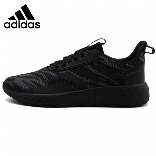 outlet store d1f41 25326 Nueva llegada original 2018 adidas neo etiqueta Questar Drive zapatos de  skate para hombre zapatillas de