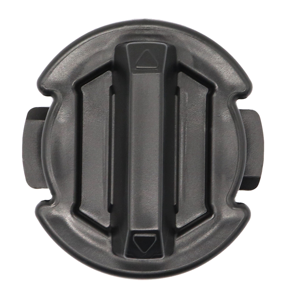 1 Pcs 2.95 x 2.8 x 1.2 Inch ATV Twist Floor Drain Plug Body For Polaris RZR XP 1000 RZR 900 & RZR 900-S RZR Turbo RZR 1000-S Etc