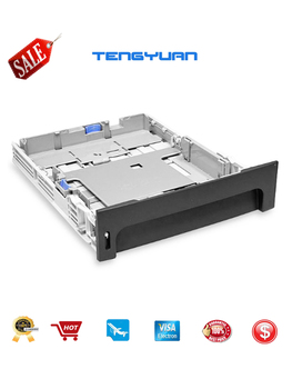 Free shipping wholesale 100% original for HP2727 1320 1160 2015 3390 Cassette Tray'2 RM1-4251-000 RM1-4251 on sale фото