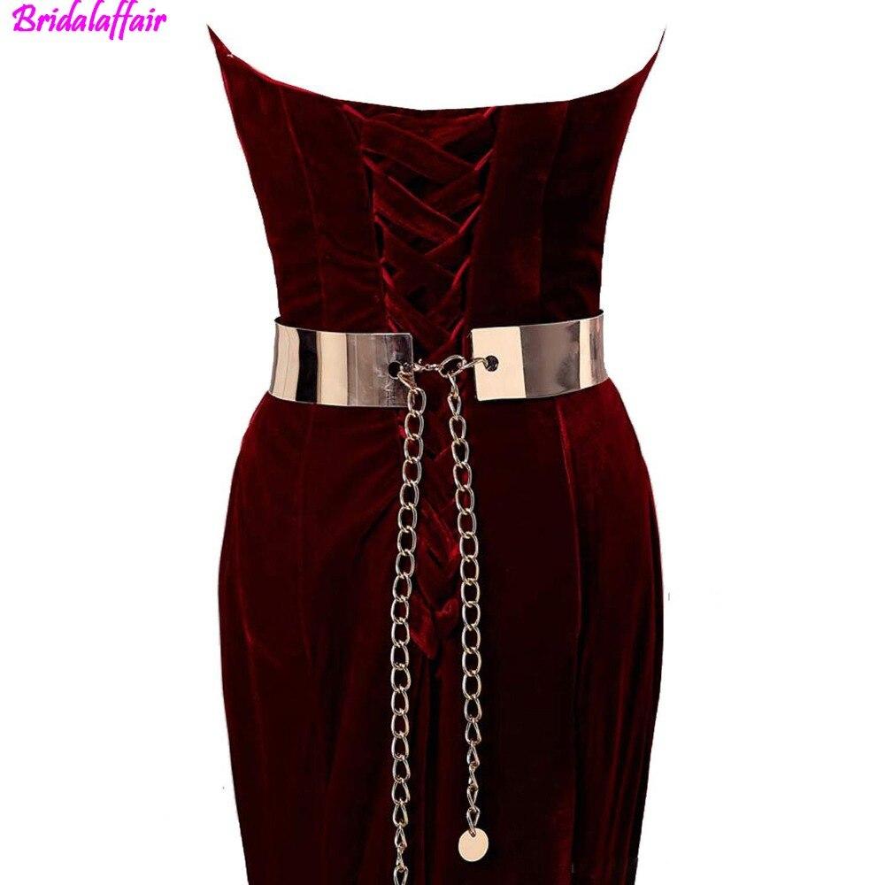 2018-lace-glamorous-fashion-beaded-sweetheart-neck-mermaid-evening-dresses-velvet-burgundy-metal-belt-formal-evening-gowns-prom-dresses (3)