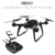 Nueva Llegada Walkera Aibao 2.4G 4CH HD Cámaras WIFI Transmisor RTF FPV Quadcopter con F8E NEGRO