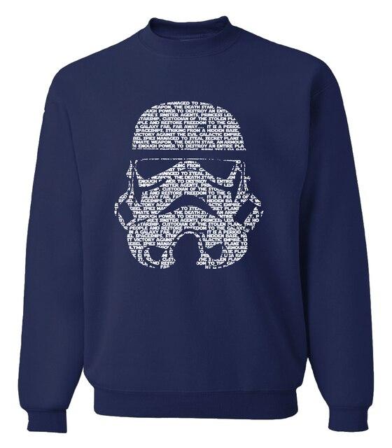 Star Wars Men Sweatshirt – Trooper
