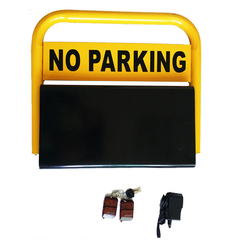 Home Garage Parking Lot Parking Space Parking Barrier Waterproof Anti-theft Convenient Remote Control Parking Lock