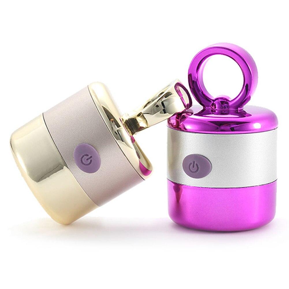 2 Warna 3d Foundation Bedak Kosmetik Engah Listrik Vibrator Spons Isi Alat Kecantikan Di Puff Dari Kesehatan