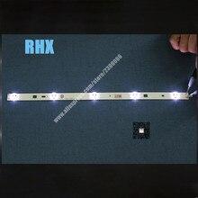 10PCS  FOR LED light A SAM  SUNG 2013SONY40B 3228 05 REV1.0 130927 for TV Sony KDL 40R450B  5PCS A+5PCS B  100%NEW  aluminium