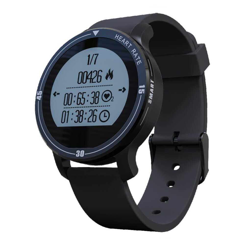 PARAGON IP67 impermeable deporte reloj inteligente smartwatch Tiempo Del Ritmo C