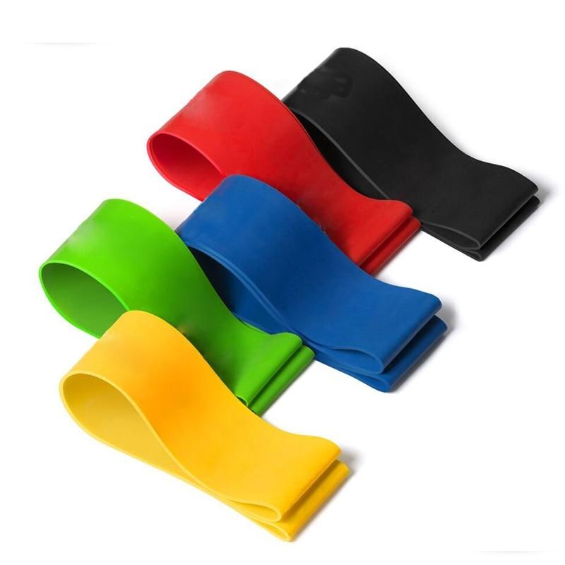 Aliexpress.com : Buy 500mm Pilates Rehab Rubber Loop Home