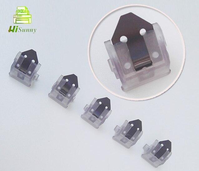 1 conjunto de 5 pcs para ricoh 1015 2018 1610 1810 2500 2000 atualizado dedo fusor