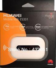 Huawei E5331 Unlocked 3G GSM 21 Mbps HSPA+ WirelessHuawei E5331 Unlocked 3G GSM 21 Mbps HSPA+ Wireless