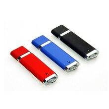 Nuevo Pendrive 32 GB 64 GB 128 GB USB Flash Drive 128 GB 32 GB 64 GB Pen Drive Pendrive Personalizado Cle USB disco Flash de memoria