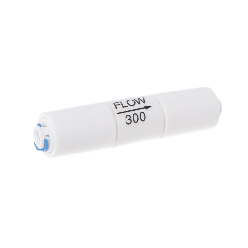 300CC Flow Restrictor 1/4