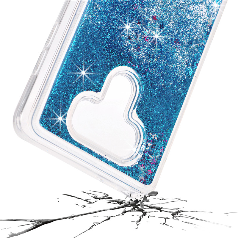 s Για θήκη τηλεφώνου LG G6 Dynamic Liquid Glitter - Ανταλλακτικά και αξεσουάρ κινητών τηλεφώνων - Φωτογραφία 2