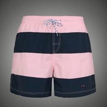 Мода США короткие спортивные мужские новые пляжные шорты для плавания мужские хлопковые шорты для серфинга пляжные шорты парки летние Брендовые мужские пляжные шорты