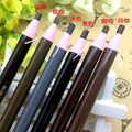 6 Colors Eye Make Up Eyeliner Pencil Waterproof Eyebrow Beauty Pen Eye Liner Lip sticks Cosmetics Eyes Makeup