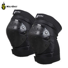 WOLFBIKE Knee Protector Tactical Skate Protective