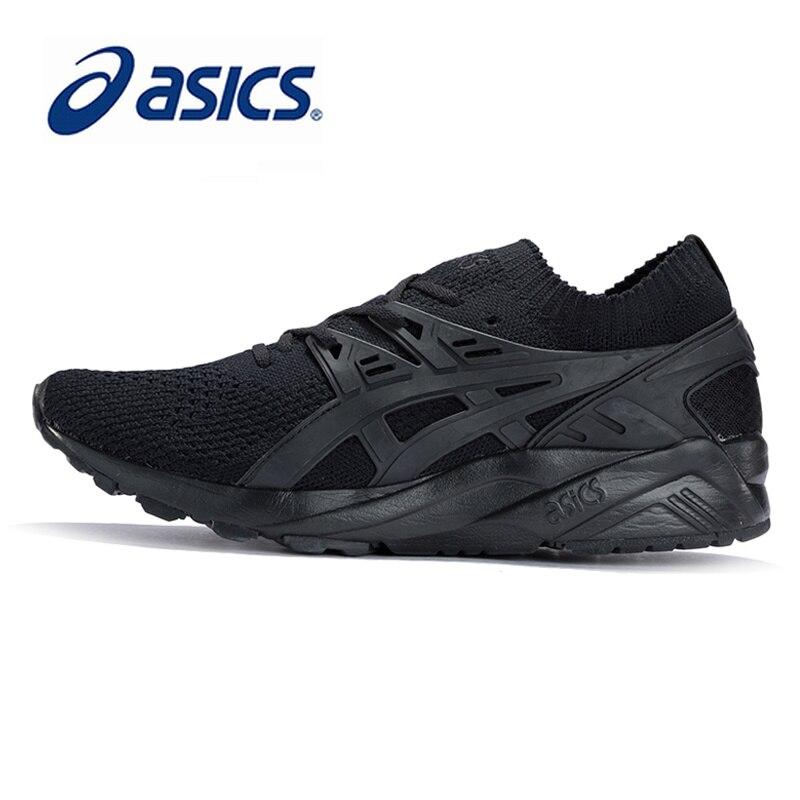 Official Original ASICS Lifestyle DMX Men Shoes Active Cushioning Jogging Shoes Low-Top Re