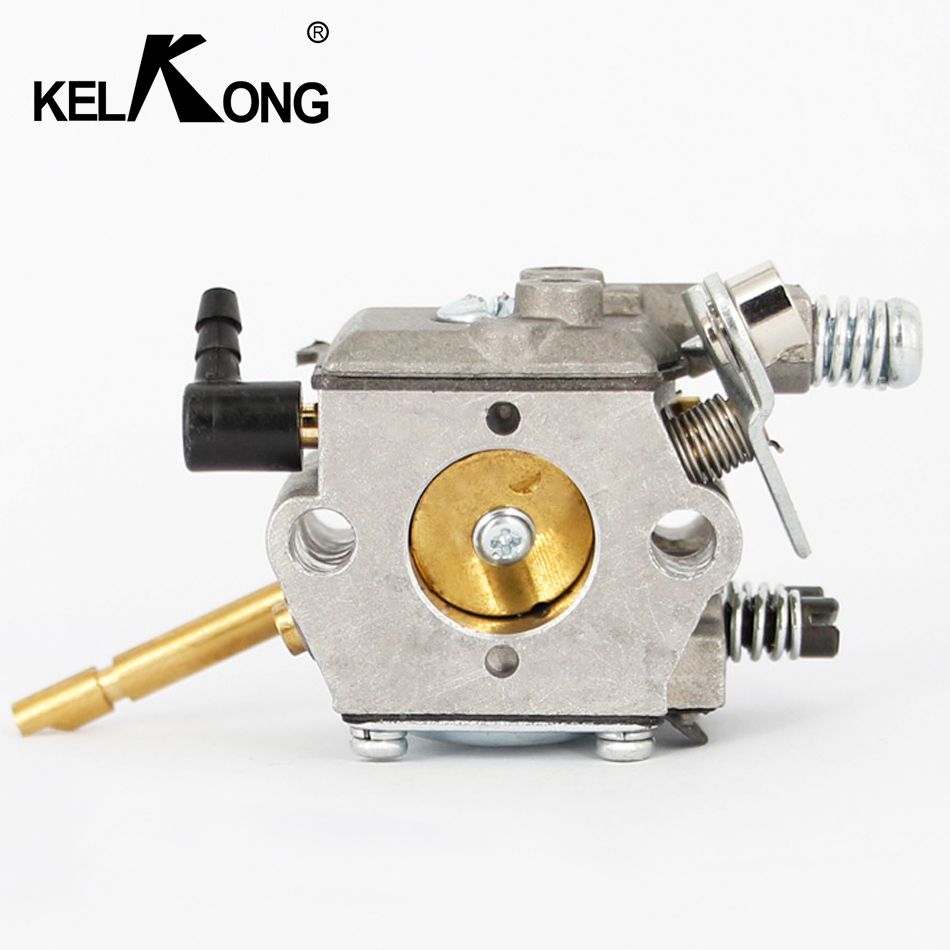 KELKONG New WALB WT 45 1 Walbro Carburetor Stihl FS48 FS66 trimmers GY6  Carburetor WT 45 1 FS48, FS52, FS66, FS81, FS106-in Carburetor from  Automobiles ...