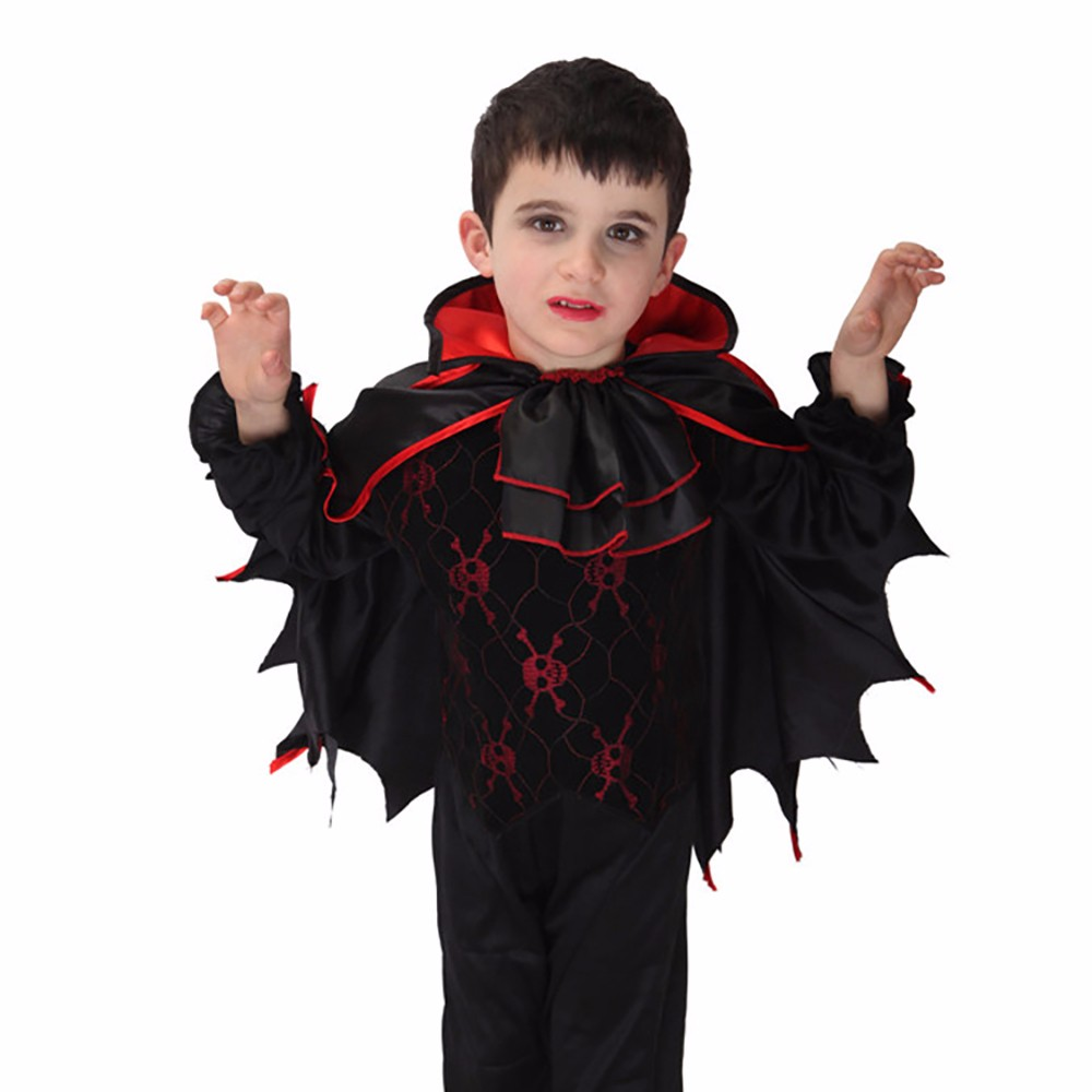 halloween girls & boy costumes vampire queen costume halloween kids