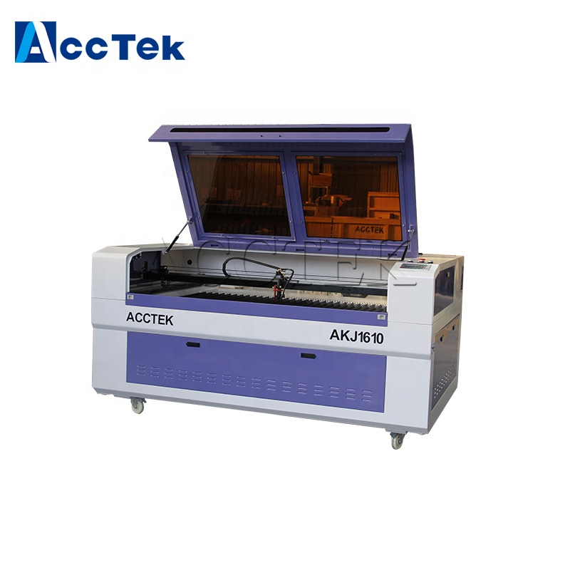 Practical in industry AKJ-4040 /<font><b>4060</b></font>/6090/1390/1610 <font><b>laser</b></font> engraving machine image