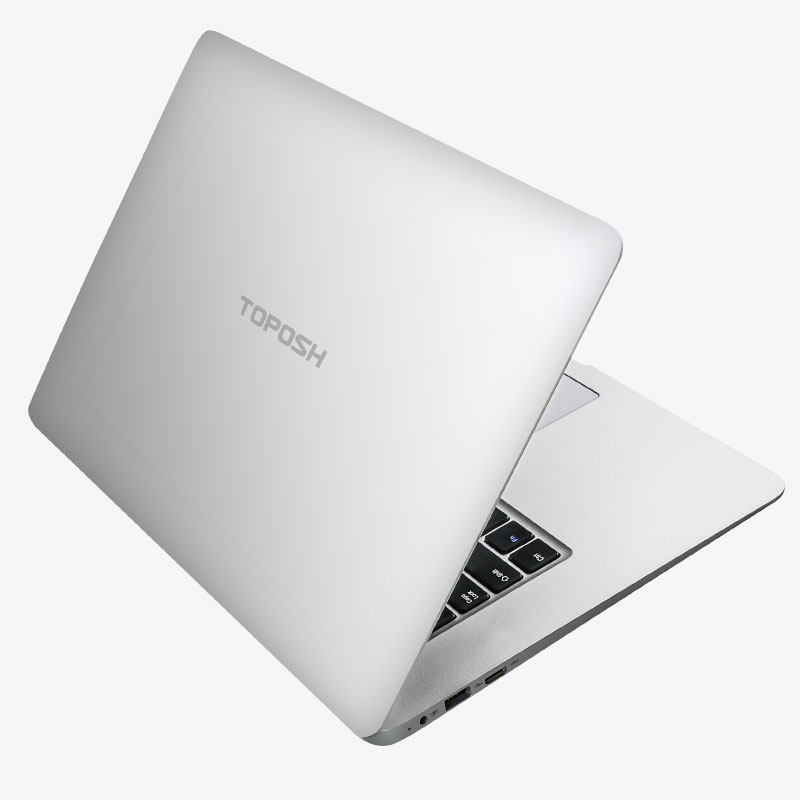 "8g ram 8G RAM 512G SSD Intel Pentium N3520 14"" מחשב נייד מחשב נייד מקלדת ושפה OS כסף P1-11 זמין עבור לבחור (4)"